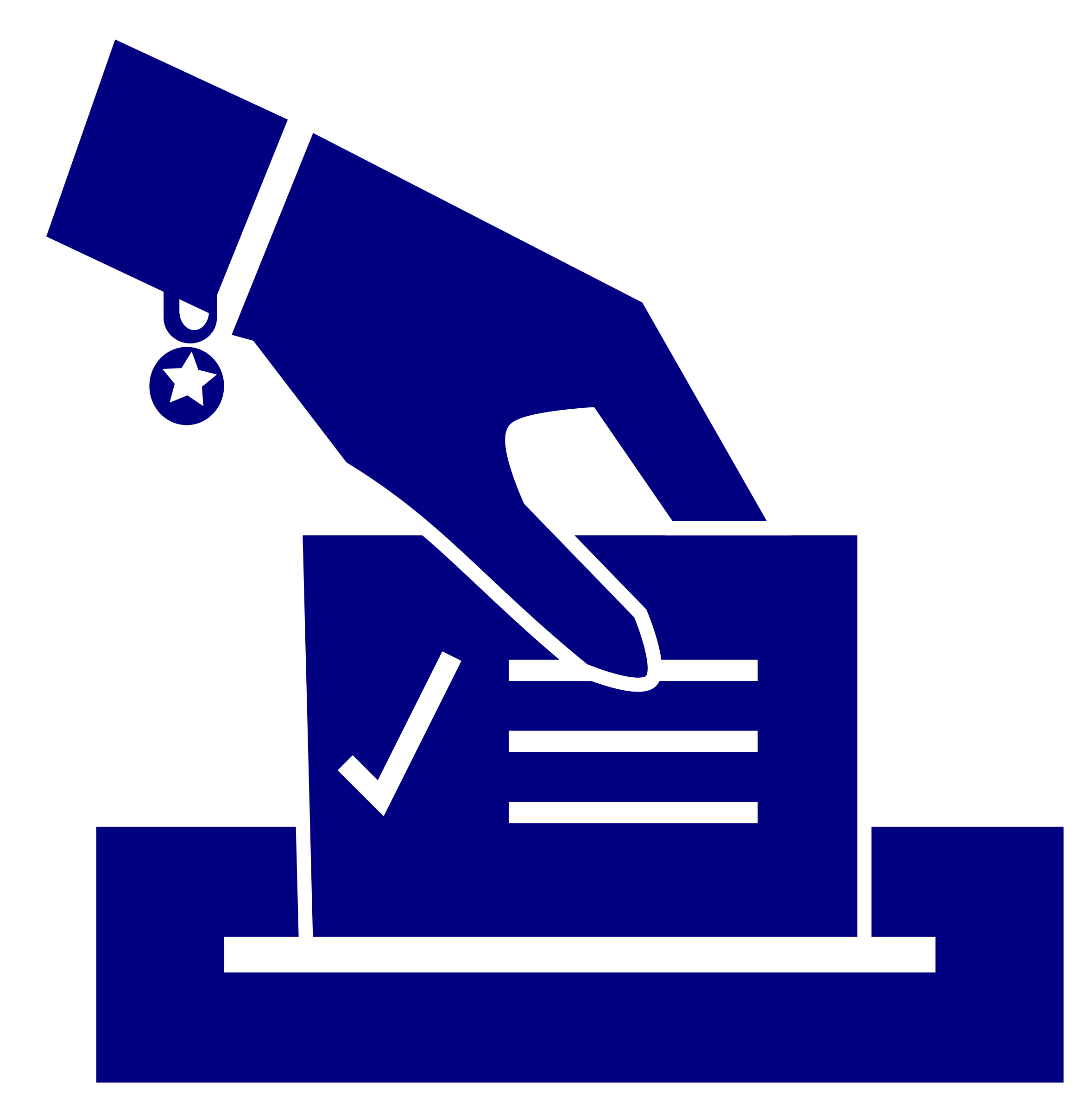 2019 Officer & Executive Board Nominations/Elections | Local 8